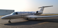 Cessna Citation CJ4 LX-GJM